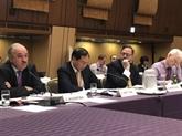 Le Vietnam participe à la réunion des Sherpas du G20 au Japon