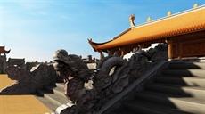 Hanoï: restauration du palais Kinh Thiên, au cœur de la cité impériale de Thang Long
