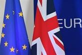 Londres ouvre la procédure pour les Européens souhaitant rester après le Brexit