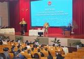 Les activités diplomatiques visent à approfondir les relations établies entre le Vietnam et ses partenaires