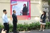 Exposition photos des anciens étudiants vietnamiens en France