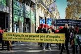 Les ONG profitent de Davos pour demander davantage de justice fiscale