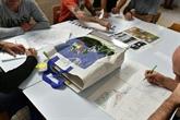 Des détenus s'évadent en BD pour participer au festival d'Angoulême