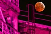 Objectif Lune: l'Europe veut étudier la possibilité d'une mission avant 2025