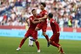 Coupe d'Asie 2019 : Pluie de primes pour l'équipe nationale