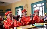 L'espérance de vie moyenne des Vietnamiens est de 73,5 ans