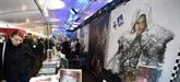 Pleins feux sur les comics et le manga au Festival BD d'Angoulême