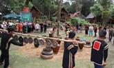 Le patrimoine culturel de Kon Tum à l'honneur à Hanoï