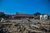 Un séisme puissant frappe le centre de l'Indonésie