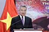 Rencontre à Hô Chi Minh-Ville en l'honneur de la Fête nationale de l'Australie