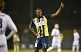 Usain Bolt renonce à sa carrière dans le foot pro