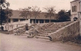Hanoï envisage de restaurer le palais Kinh Thiên en 2020