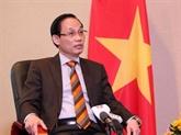 Le Vietnam s'engage à poursuivre ses efforts pour les droits de l'Homme