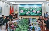 Vietnam - Cambodge: la coopération renforcée dans la médecine militaire