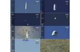 États-Unis: nouveau vol d'essai réussi dans l'espace pour la fusée