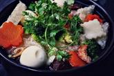 Le canh bong, potage traditionnel du Têt