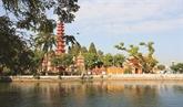 Les pagodes les plus fréquentées à la fête du Têt à Hanoï