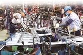 L'économie vietnamienne fin prête pour l'ère numérique