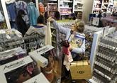 L'économie américaine pourrait connaître une croissance zéro au 1er trimestre