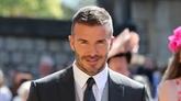 Angleterre: Beckham rejoint d'anciens équipiers au capital d'un club amateur