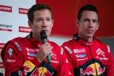 Rallye Monte-Carlo: Ogier pour une septième et rejoindre Loeb