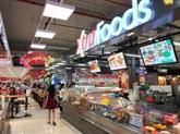 Co.opXtra Su Van Hanh se classe dans le Top 17 des meilleurs supermarchés asiatiques