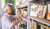 Vietnam au cœur, livres en main