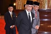 La Malaisie se choisit un nouveau roi sportif après une abdication surprise