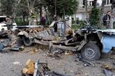 Deuxième attentat en quelques jours à Damas, fief de Damas