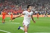 Coupe d'Asie: un choc Japon - Iran en demi-finales