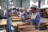 Forte croissance des exportations nationales de bois
