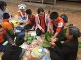 Têt du Cochon: à la découverte de la culture de Bac Giang