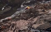 Le Brésil redoute des centaines de morts après la rupture d'un barrage