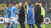 Italie: Naples et Ancelotti reviennent à Milan