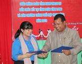 Les jeunes de Vinh Long et de Kampong Speu renforcent leur coopération