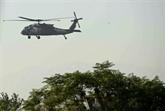 Les pourparlers de paix États-Unis - Talibans progressent
