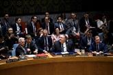 L'ONU prône le dialogue pour résoudre la crise
