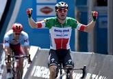 Elia Viviani s'impose en roi du sprint