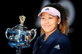 Open d'Australie: Osaka a tout d'une N°1