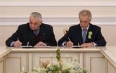 Guerre et paix, le Vietnam à l'affiche en avril en Russie