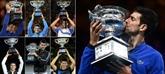 Open d'Australie: Djokovic remporte son 15e Grand Chelem en surclassant Nadal