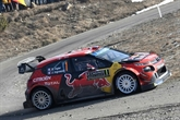 Rallye Monte-Carlo: Ogier et Citröen gagnent au bout du suspense