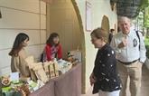 Voyage sur le marché du Têt 2019 de l'hôtel Sofitel Métropole de Hanoï