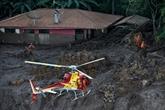 Catastrophe au Brésil: 58 morts, 305 disparus, poursuite des recherches