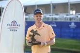 Golf: Justin Rose en patron aux Farmers Insurance Open1