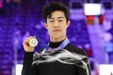 Patinage artistique: Chen sans rival aux Championnats des États-Unis