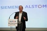 Issue incertaine pour la fusion Siemens - Alstom malgré de nouvelles propositions