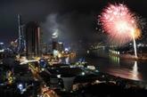 Têt: Hô Chi Minh-Ville prévoit d'organiser de nombreuses activités