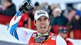 Ski: Clarey, 2e du super-G de Kitzbühel, comble les Bleus