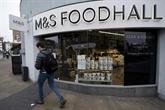 Un Brexit sans accord pourrait vider les rayons des supermarchés britanniques